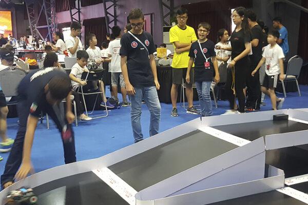 Robotex China Robotex روبوتکس