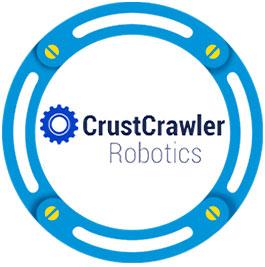 crust crawler