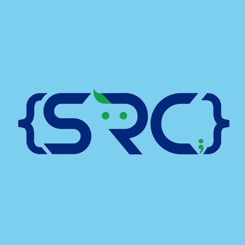 نرم افزار SRC