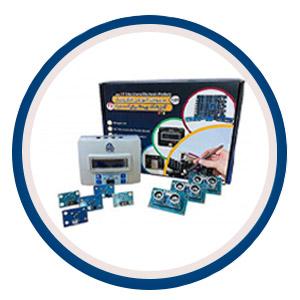 بسته آموزشی کنترلر ربات(SRC1)