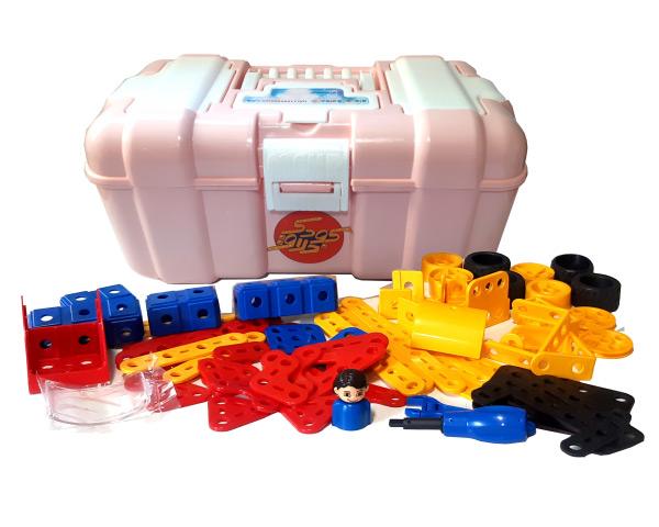 محصولات کودک خلاق